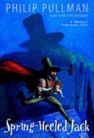 Paperback Spring-Heeled Jack Book