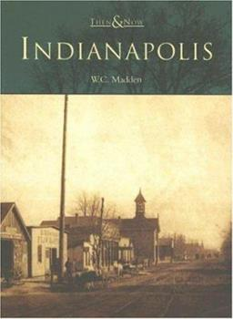 Indianapolis - Book  of the  and Now