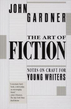The Art of Fiction 0679734031 Book Cover