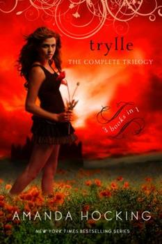 Trylle: The Complete Trilogy 1250067081 Book Cover