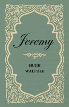 Jeremy 1406562041 Book Cover