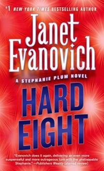 Hard Eight 0312983867 Book Cover