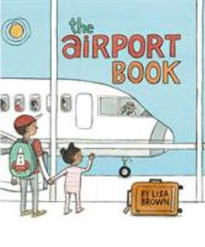 The Airport Book 1626720916 Book Cover