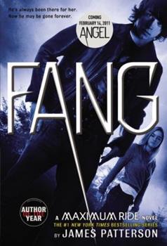 Fang - Book #6 of the Maximum Ride