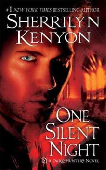 One Silent Night - Book #18 of the Hunter Legends