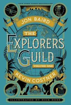 Paperback The Explorers Guild, Volume 1: A Passage to Shambhala Book