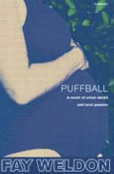 Puffball 0671448099 Book Cover