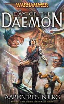 Day of the Daemon - Book #1 of the Daemon Gates