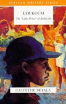 Loukoum: The Little Prince of Belleville 0435909681 Book Cover