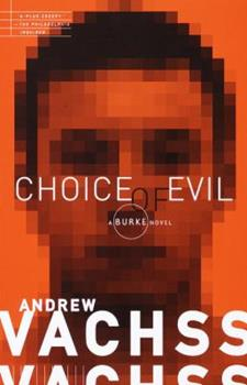 Choice Of Evil 0375706623 Book Cover