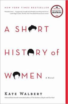 A Short History of Women 141659499X Book Cover