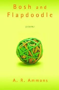 Bosh and Flapdoodle: Poems 0393059529 Book Cover