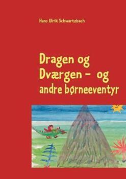 Paperback Dragen Og Dv?rgen Book