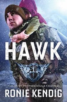 Hawk - Book #2 of the Quiet Professionals
