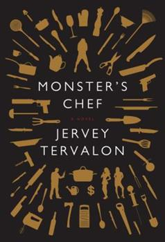 Monster's Chef 0062316206 Book Cover
