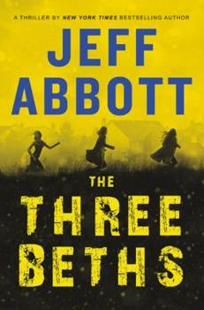 The Three Beths 1538728699 Book Cover