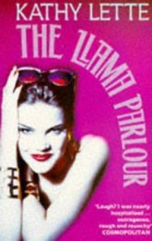 The Llama Parlour 0330326856 Book Cover