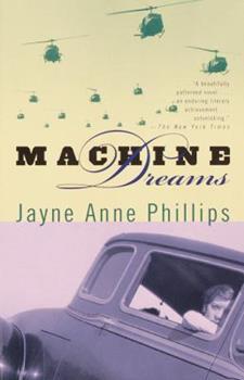 Machine Dreams 0375705252 Book Cover