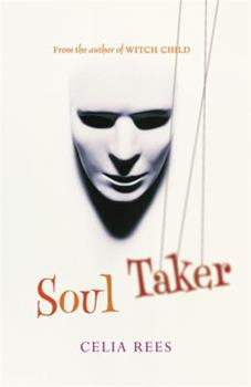 The Soul Taker 0340878177 Book Cover