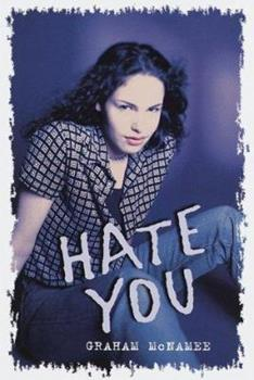 Hate You 0385325932 Book Cover