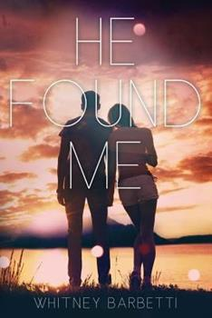 Paperback He Found Me Book