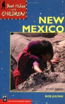 Paperback Best Hikes with Children in New Mexico Book