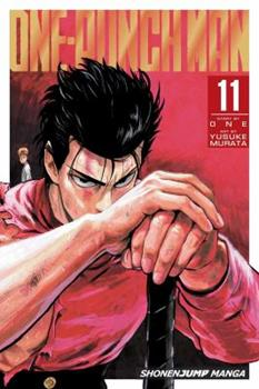 One-Punch Man, Vol. 11 - Book #11 of the  / ONE-PUNCH MAN