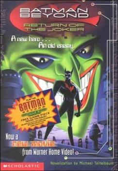 Batman Beyond: The Return of the Joker - Book  of the Batman Beyond