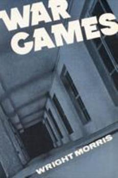 War Games 080325878X Book Cover