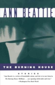 Burning House 067976500X Book Cover