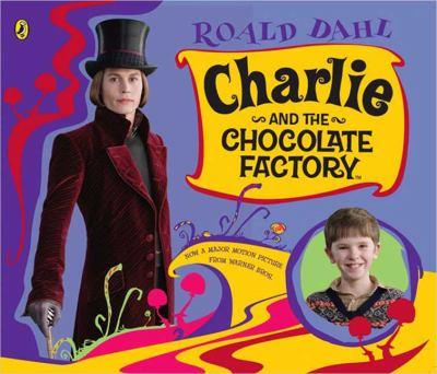 Charlie and the Chocolate Factory (Abridged)