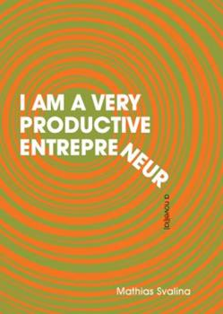 I Am a Very Productive Entrepreneur 0983026351 Book Cover