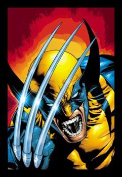 Essential Wolverine, Vol. 7 - Book  of the Essential Marvel