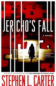 Jericho's Fall 0307272621 Book Cover