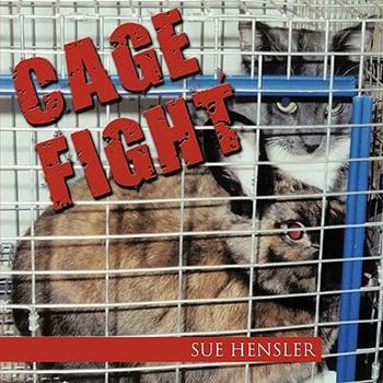 Paperback Cage Fight Book