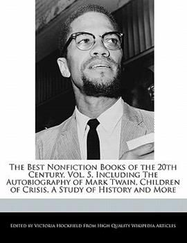 Paperback The Best Nonfiction Books of the 20th Century Book