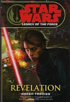 Star Wars: Legacy of the Force 8 - Revelation - Book  of the Star Wars Legends