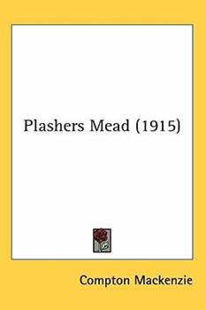 Hardcover Plashers Mead (1915) Book
