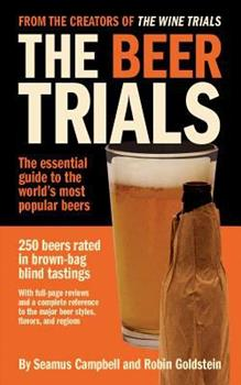 The Beer Trials 1608160092 Book Cover