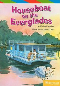 Houseboat on the Everglades 0153502819 Book Cover