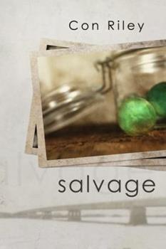 Salvage - Book #1 of the Salvage Stories