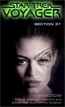 Section 31: Shadow 0671774786 Book Cover