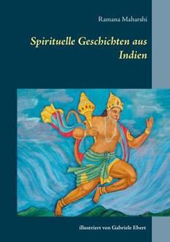 Paperback Spirituelle Geschichten aus Indien [German] Book