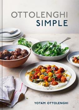 Ottolenghi Simple: A Cookbook 1607749165 Book Cover