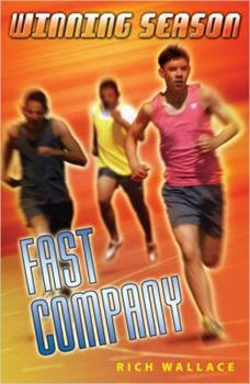 Fast Company 0142404683 Book Cover