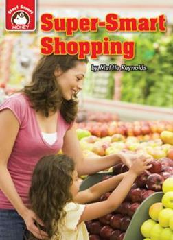 Super-Smart Shopping - Book  of the Start Smart™ ~ Money