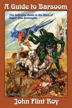 A Guide to Barsoom - Book  of the Barsoom