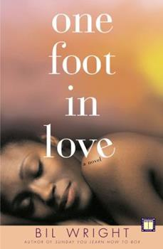 One Foot in Love 0743246403 Book Cover