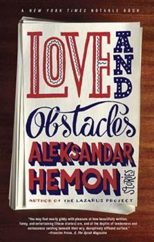 Love and Obstacles 1594488649 Book Cover