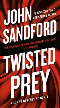 Twisted Prey - Book #28 of the Lucas Davenport